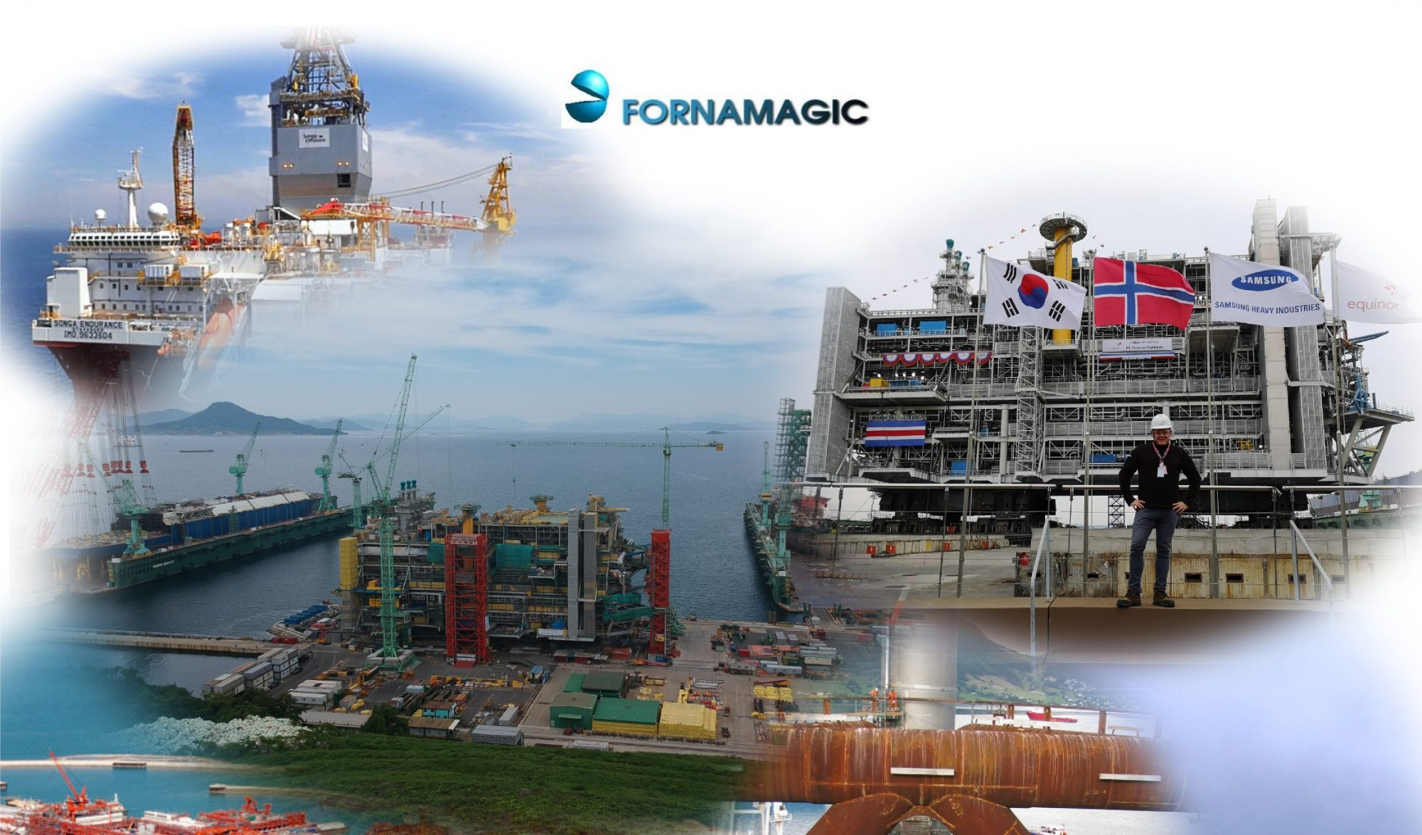 Fornamagic Ltd